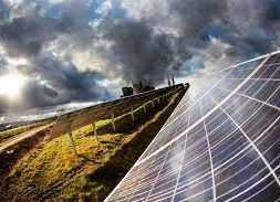 Germany's Biggest Solar Park Will Be Built Without Subsidies