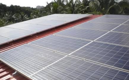 Goa govt notifies solar energy policy