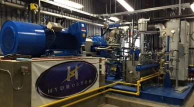 Hydrostor Will Build Compressed Air Storage for the Australian Grid