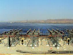 Vikram Solar commissions 200 MW solar project for APGENCO