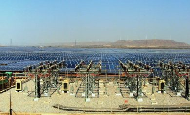 Vikram Solar commissions 200 MW solar project for APGENCO