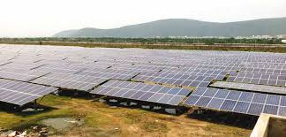 IMPLEMENTATION OF 97.5MW GRID CONNECTED ROOFTOP SOLAR PV SYSTEM SCHEME FOR GOVERNMENT BUILDINGS IN DIFFERENT STATES/ UNION TERRITORIES OF INDIA UNDER CAPEX/ RESCO MODEL