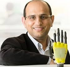 INNOVATION- Flexible, solar-powered supercapacitor for wearable electronics developed