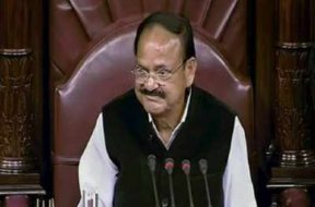 Impact of climate change more in developing countries; all nations must collaborate- Venkaiah Naidu