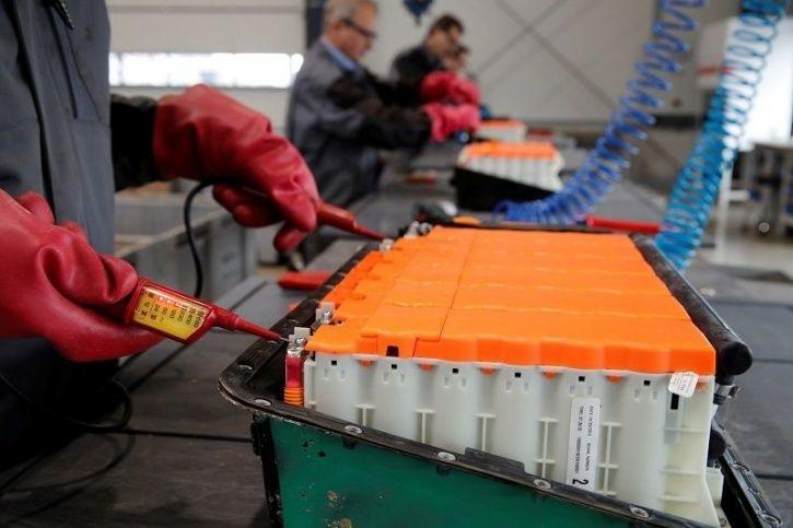 India Is Set To Get Its Own Lithium-Ion Battery Production, Thanks To BHEL's Upcoming Joint Venture