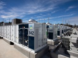 India energy storage milestone as battery plant goes live