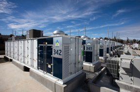 India energy storage milestone as battery plant goes live