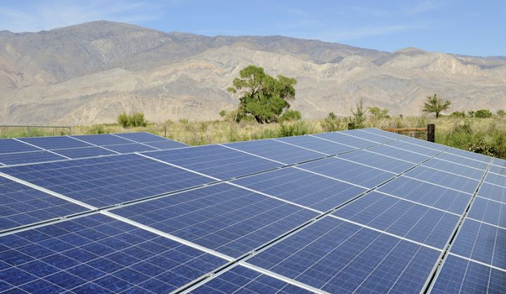 Industry Stunned as Mexico Cancels Clean Power Auction