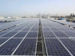 JA Solar Supplies All Modules for the First PERC Solar Power Plant in Vietnam