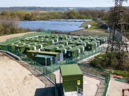 Japan's Tepco, Jera make US$32m investment in UK energy storage