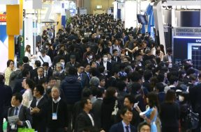 Japan's business continues to look bright at PV EXPO & PV SYSTEM EXPO 2019