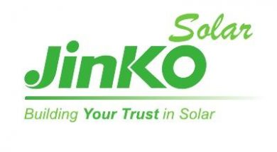 JinkoSolar Leads Market Transition from Poly to Mono PERC Technology in India