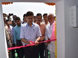 Jyothishmati Engineering College gets solar power