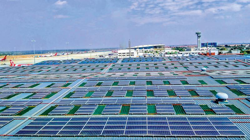 KIA goes solar, to be power-sufficient by 2020