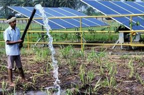Kusum Scheme to Promote Use of Solar Energy Among Farmers Under Considration- Shri R. K. Singh