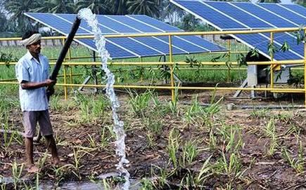 Kusum Scheme to Promote Use of Solar Energy Among Farmers Under Considration: Shri R. K. Singh