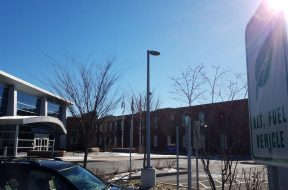Lansdale- Sites being discussed for electric vehicle charging stations
