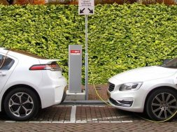 Making Green Cars Greener with Battery Recycling
