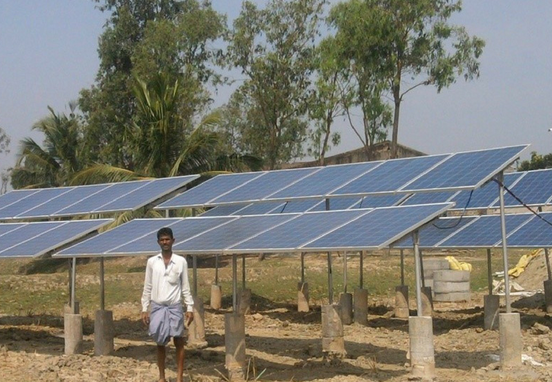 Mini-grid next on agenda of power discom, JREDA