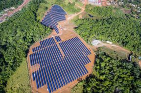 Mining cos adopt wind and solar to reduce energy costs
