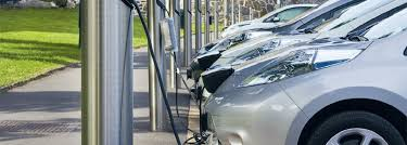 Minnesota agencies unveil plan for growing electric vehicle industry