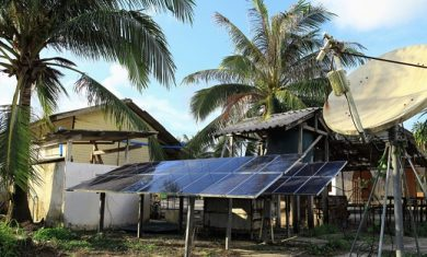Nepal Promotes Renewable Energy Industry Through World Bank Assistance
