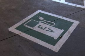 New EV charging stations installed in downtown SLO
