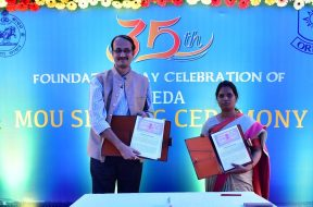 OREDA signs five MoUs on its foundation day