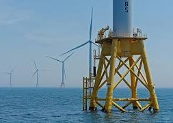Orsted, Eversource Energy bid to supply New York offshore wind power