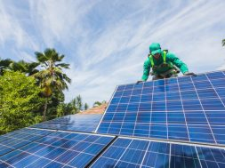 PV-inverter and smart-meter suppliers race to develop and launch digital energy solutions