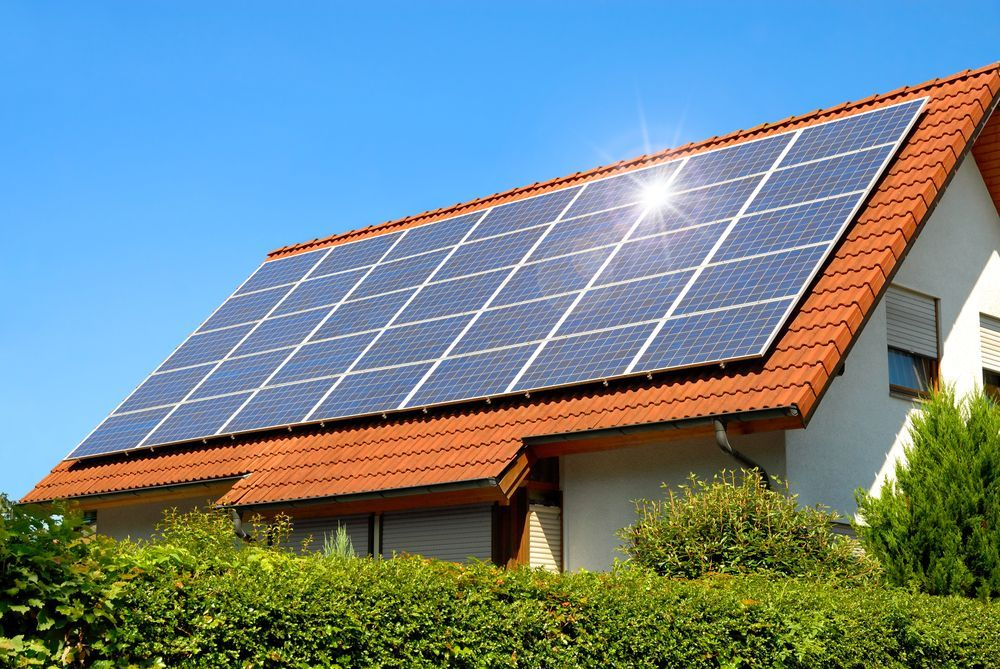 Palmetto gets $20 million credit line for its solar and energy efficiency installation marketplace