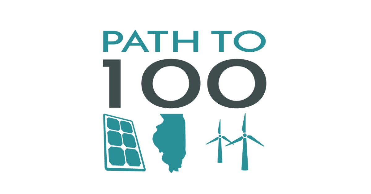 """Representative Will Davis Announces the """"Path to 100 Act,"""" Moving Illinois to 100% Clean, Renewable Electricity"""