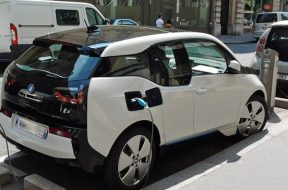 Pennsylvania prods utility investment in charging as part of EV growth plan
