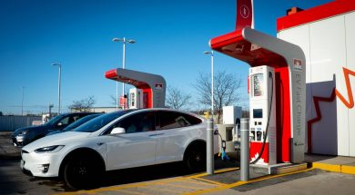 Petro-Canada installing 50 fast-charging EV stations across the country — but is there demand