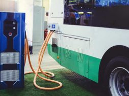 Petrotech 2019- Oil companies' heads underplay business risk from EVs, renewables