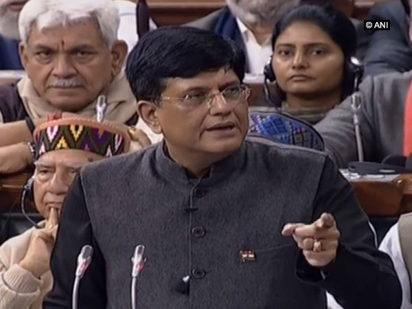 Piyush Goel underlines 10 important dimensions of Governments Vision 2030