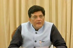 Piyush Goyal gets Carnot Prize for power reforms, donates the prize money to International Solar Alliance