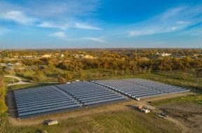 Platts- Solar PV maintains global lead in capacity additions