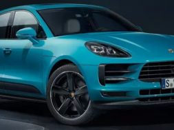 Porsche Confirms Fully Electric Macan (Porsche's Best Selling Vehicle) Coming In 2022