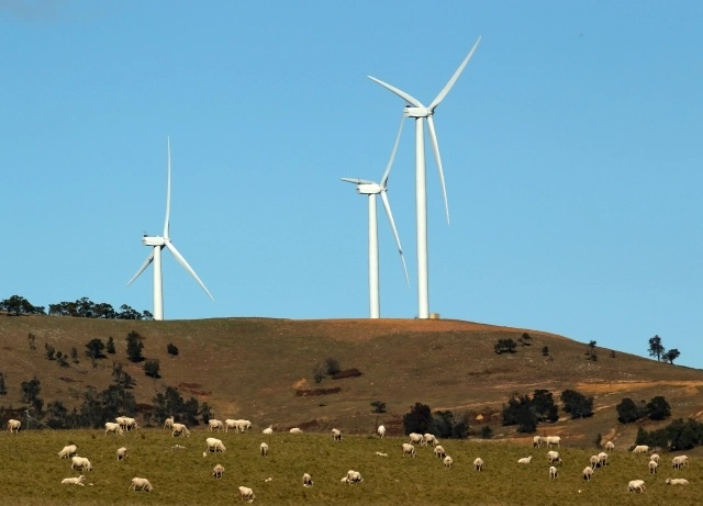 Promise of world's cheapest wind power faces delays in India