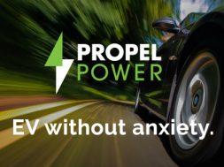 Propel Fuels Announces Plans to Launch EV Charging Network