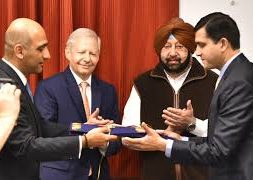 Punjab govt inks MoU with Virgo Corp for biofuel project