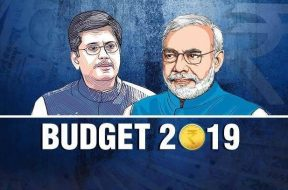 R K Singh lauds Budget; renewables players say no policy directives