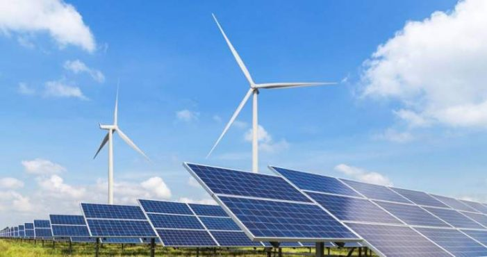 Renewables to be preferred energy source by 2030: Report