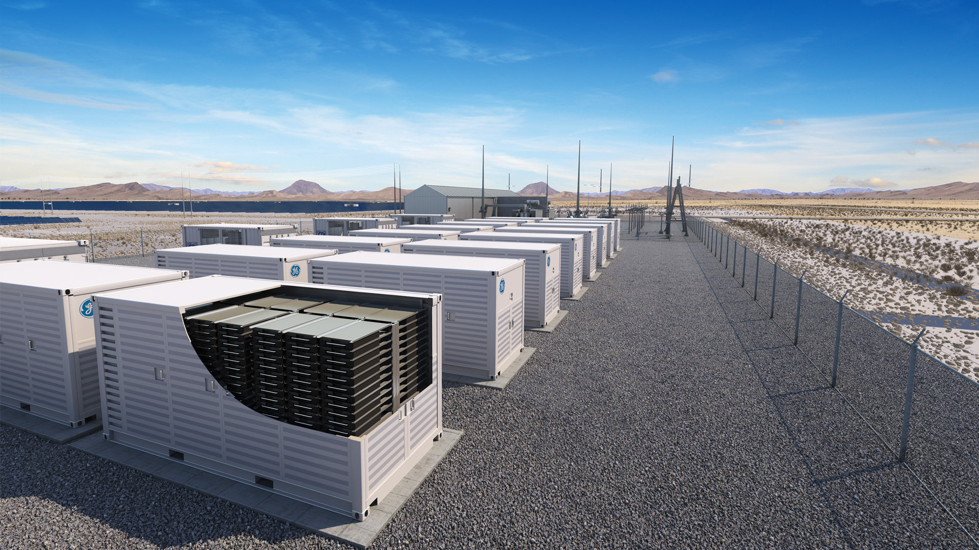 In Australia's Volatile Grid, Batteries Counteract Price Spikes for States and Homes