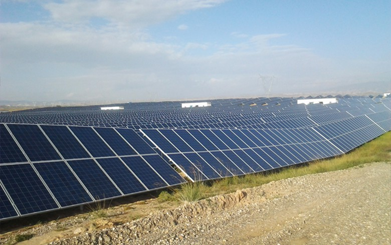 Risen Energy's 117MW project in Mexico breaks ground, accelerating its global expansion