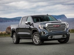 Rumor- GM electric pickup could come from Tesla