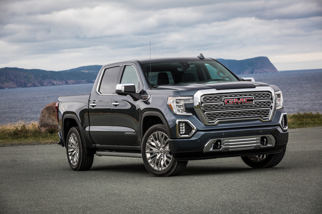 Rumor: GM electric pickup could come from Tesla