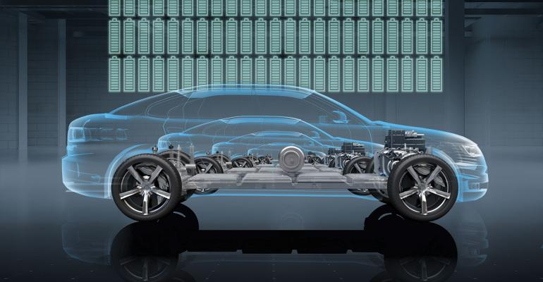 Scaling EV Production Requires Advanced Battery Formation and Test