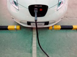 Shell to launch electric vehicle charging stations in Mzansi